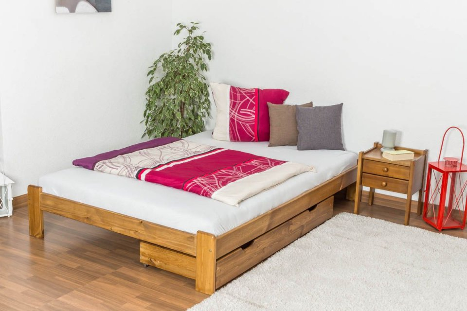 Bett 140X200 von Moderne Betten 140X200 Photo