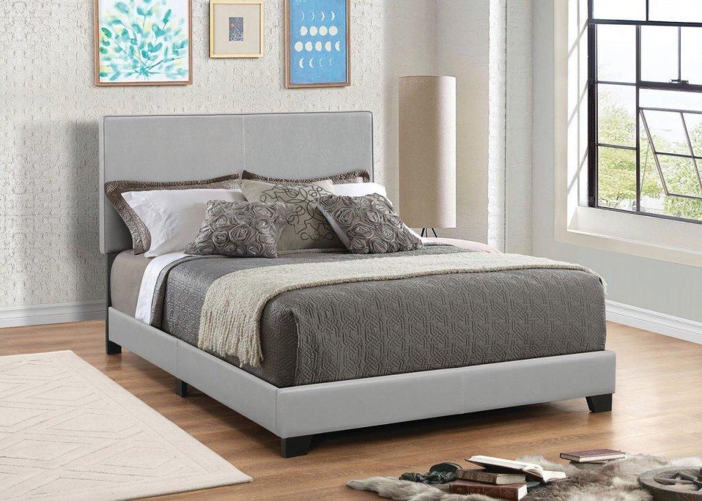 Queensize Bett Wie Groß Ist Es von Bett Mit Lattenrost Und Matratze 160X200 Bild
