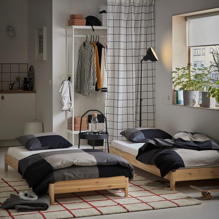 Utker Stapelbett 2 Matratzen Kiefer Betten Düsseldorf Ruf von Bett Mit Zwei Matratzen Bild