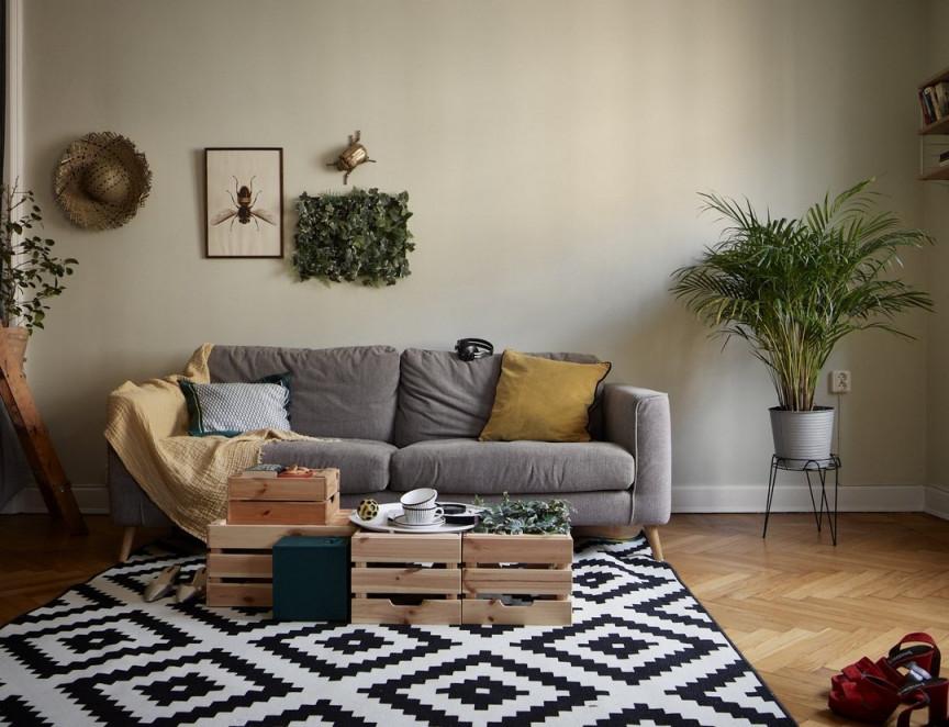 10 Günstige Wohnideen Für Die Erste Wohnung  Newhomech  Blog von Wohnzimmer Günstig Einrichten Bild