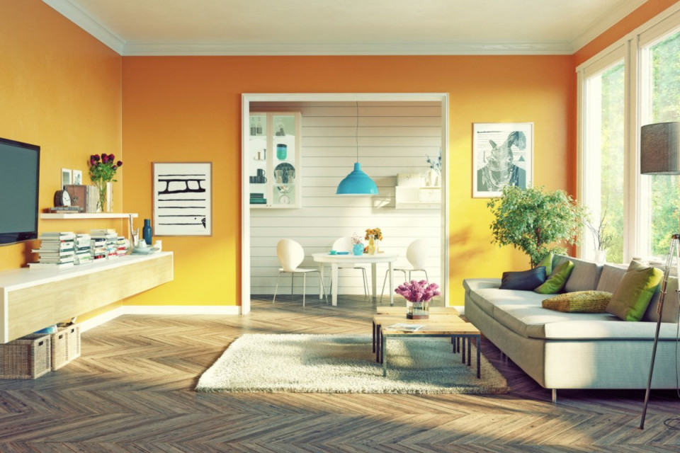 10 Tipps Für Feng Shui Im Wohnzimmer  Desired von Wohnzimmer Nach Feng Shui Einrichten Bild