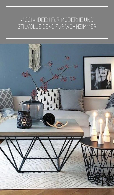 1001 Ideen Für Moderne Und Stilvolle Deko Für Wohnzimmer von Stilvolle Deko Wohnzimmer Bild