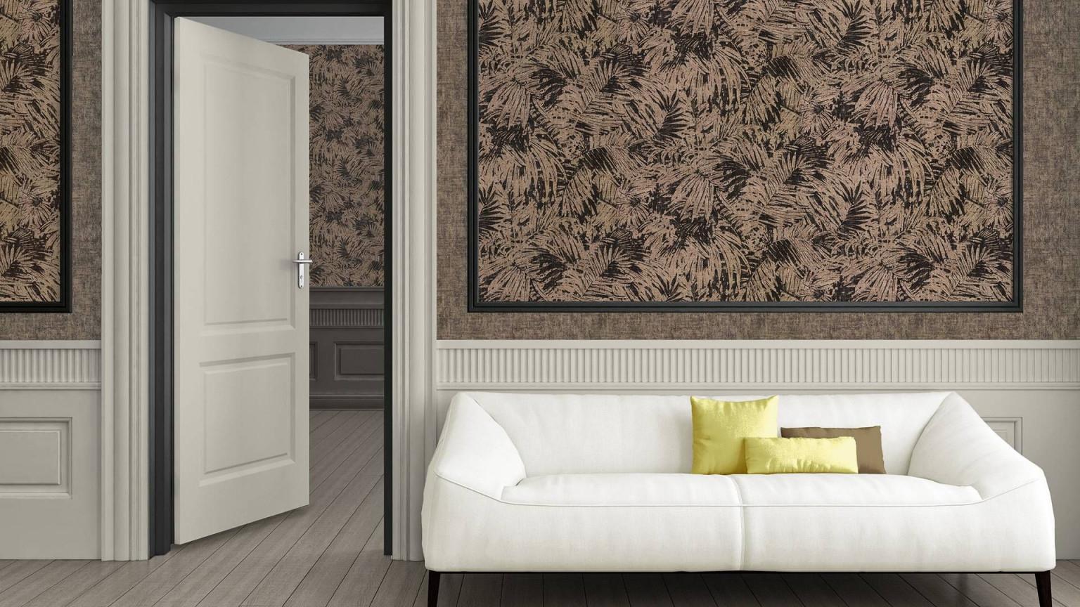 11 Fantastisch Tapeten Trends 2019 Wohnzimmer Für von Tapeten Fürs Wohnzimmer Bild