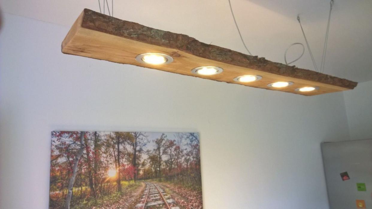 12 Wohnzimmer Lampe Holzbalken In 2020  Deckenlampe Holz von Wohnzimmer Lampe Holz Bild