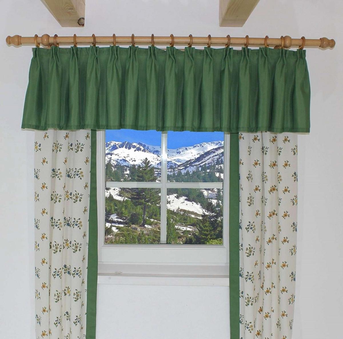 13 Inspirierend Bild Von Landhaus Gardinen Wohnzimmer von Gardinen Ideen Wohnzimmer Landhaus Bild