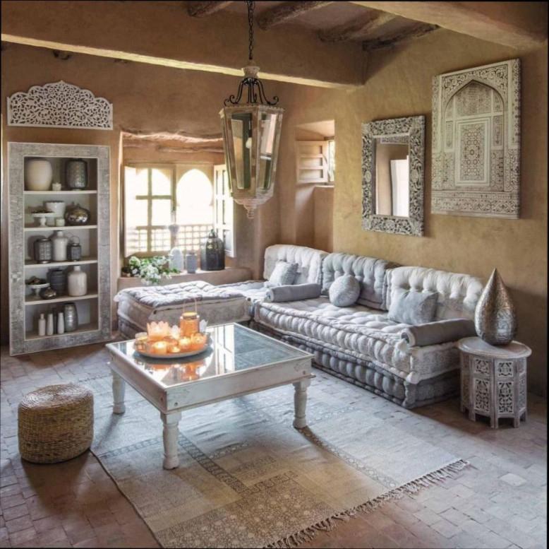 13 Wohnzimmer Orientalisch Trendy In 2020  Wohnzimmer von Wohnzimmer Orientalisch Einrichten Photo