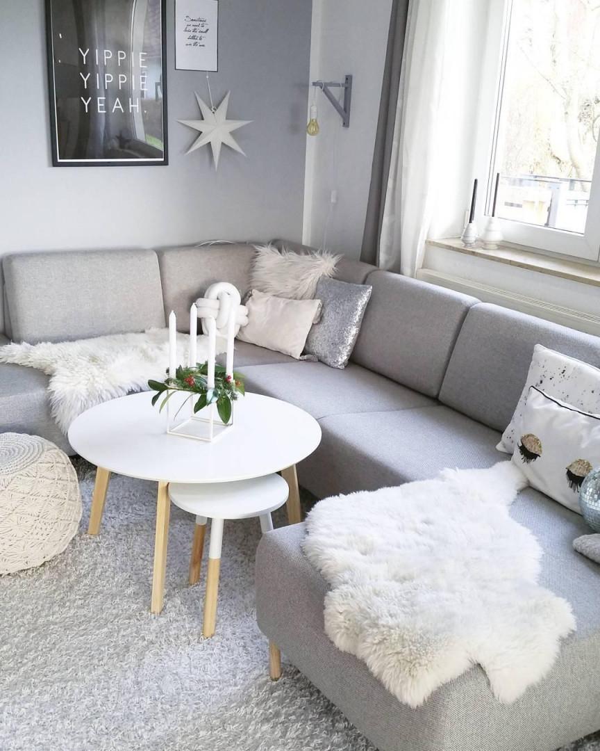 14 Neuester Fotos Von Wohnzimmer Deko Grau Türkis  Zuhause von Deko In Türkis Wohnzimmer Bild