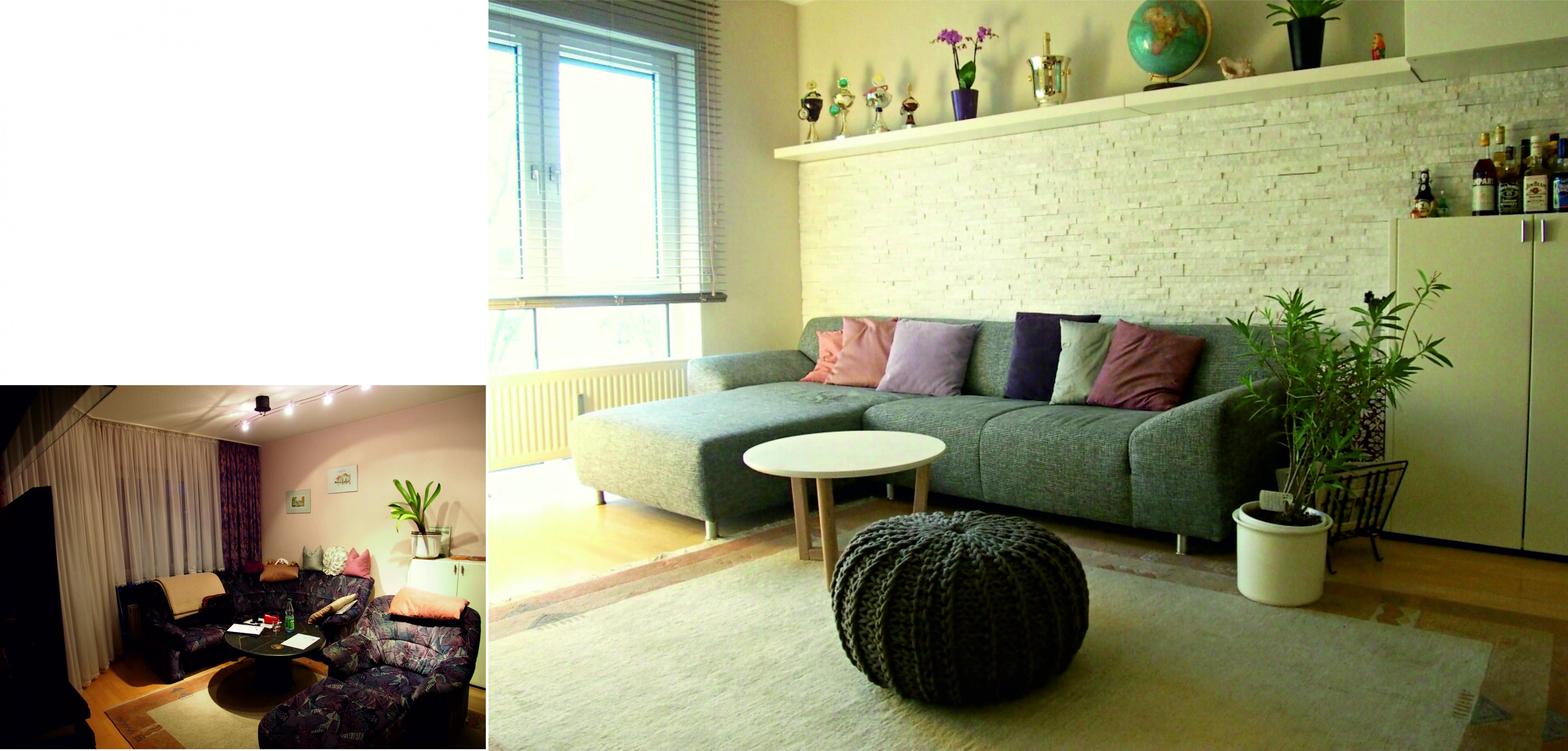 15 Wohnzimmer Einrichtungsideen  Beste Ideen 2019  Living von Kleines Wohnzimmer Ideen Photo