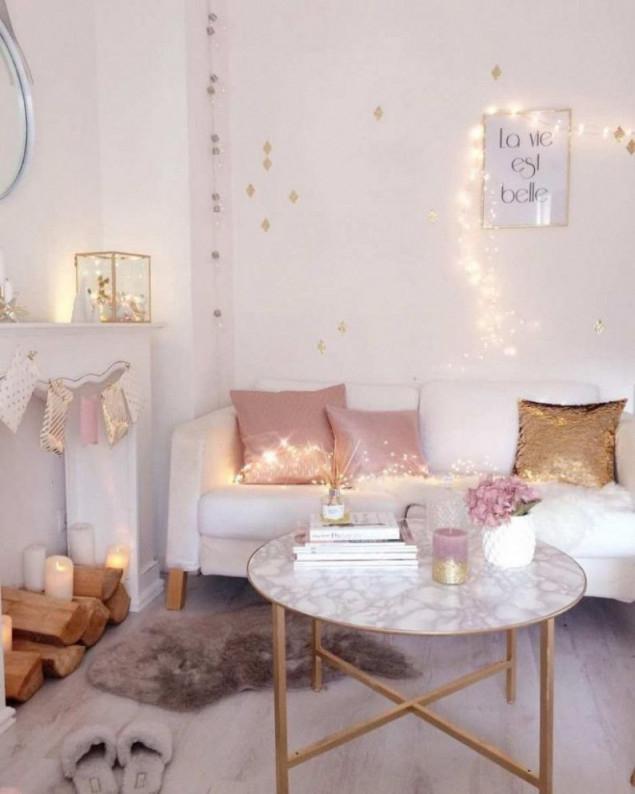 15 Wohnzimmer Ideen Rosa Grau In 2020  Einrichtungsideen von Wohnzimmer Ideen Rosa Bild