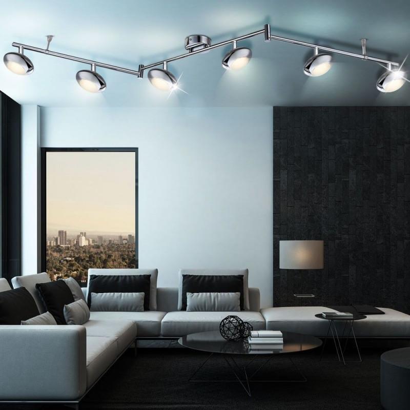 17 Wohnzimmer Lampe Hängend Elegant  Lqaff von Deckenleuchte Hängend Wohnzimmer Bild