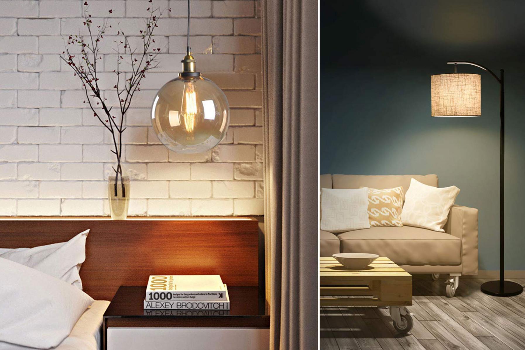 18 Lampen Für Das Wohnzimmer  Home Sweet Home von Scheinwerfer Lampe Wohnzimmer Photo