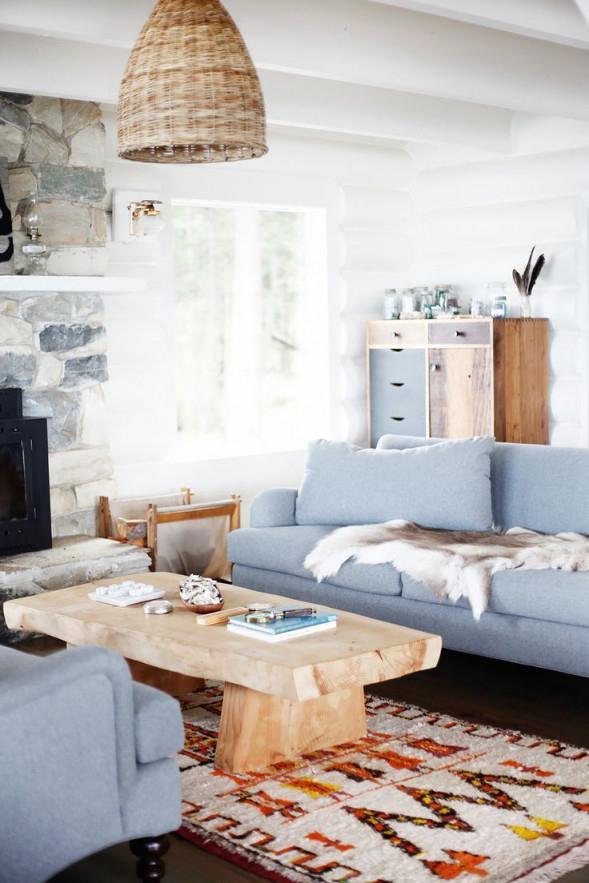 20 Besten Blauen Sofa Wohnzimmer Design  Dekoration Ideen von Wohnzimmer Deko Blau Photo