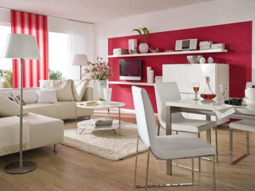 22 Marokkanische Wohnzimmer Deko Ideen Einrichtungsstil Aus von Wohnzimmer Deko Rot Bild