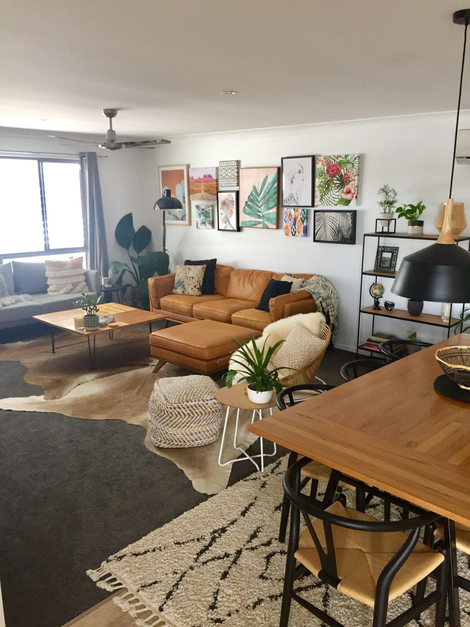 25 Elegant Boho Wohnzimmer Elegant  Wohnzimmer Frisch von Wohnzimmer Ideen Boho Photo