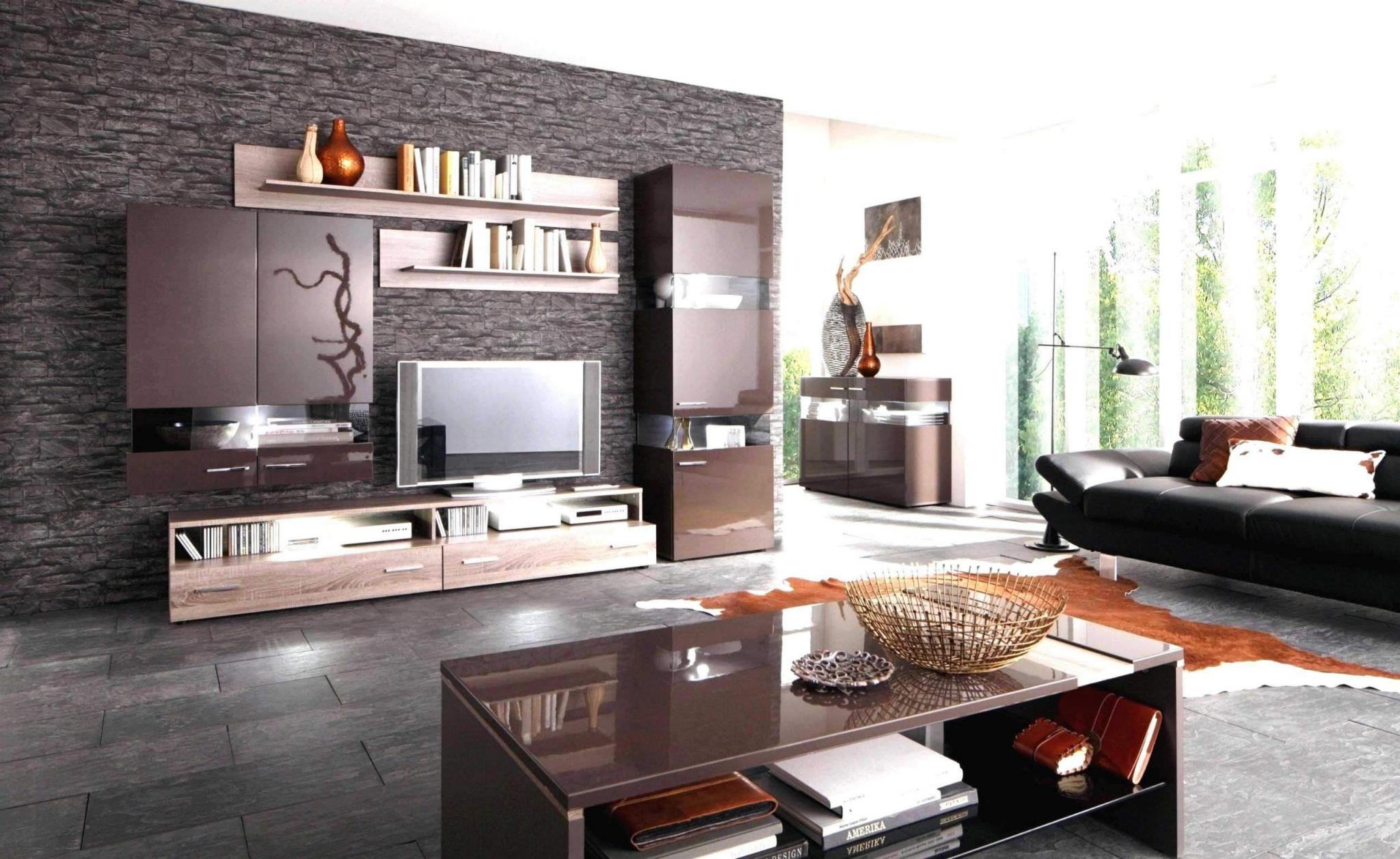 26 Elegant Wohnzimmer Ideen Braun Reizend  Wohnzimmer Frisch von Wohnzimmer Ideen Braun Bild