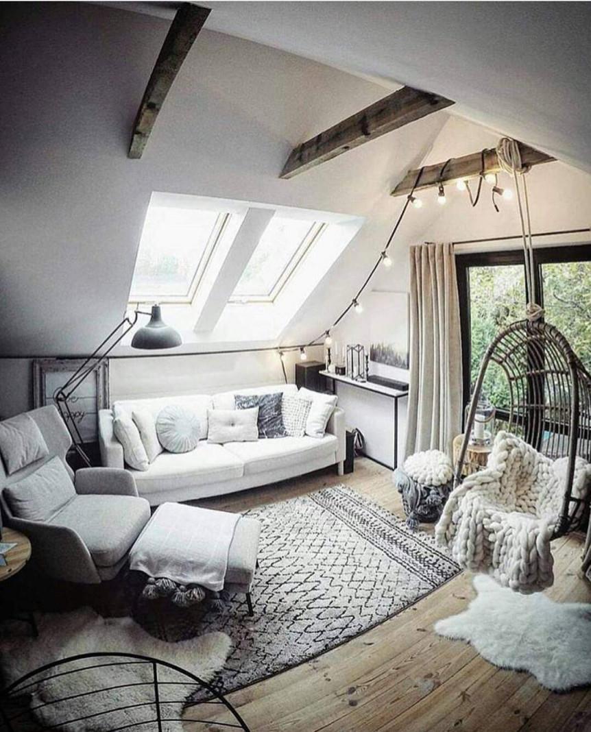 27 Elegant Dachgeschoss Wohnzimmer Elegant  Wohnzimmer Frisch von Dachgeschoss Wohnzimmer Einrichten Photo