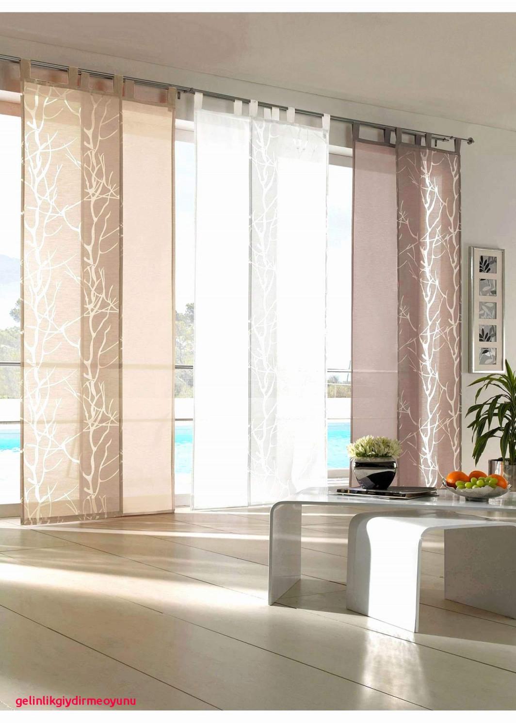 28 Einzigartig Kurze Gardinen Wohnzimmer Das Beste Von von Streifen Gardinen Wohnzimmer Bild