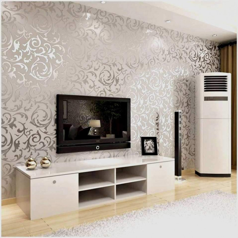 28 Frisch Tapeten Für Wohnzimmer Ideen Elegant  Wohnzimmer von Tapeten Im Wohnzimmer Ideen Bild