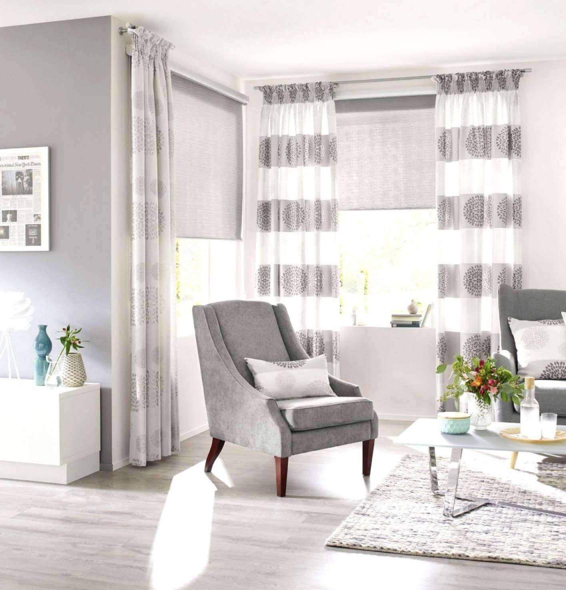 28 Inspirierend Fenster Gardinen Wohnzimmer Reizend von Gardinen Für Wohnzimmer Große Fenster Bild