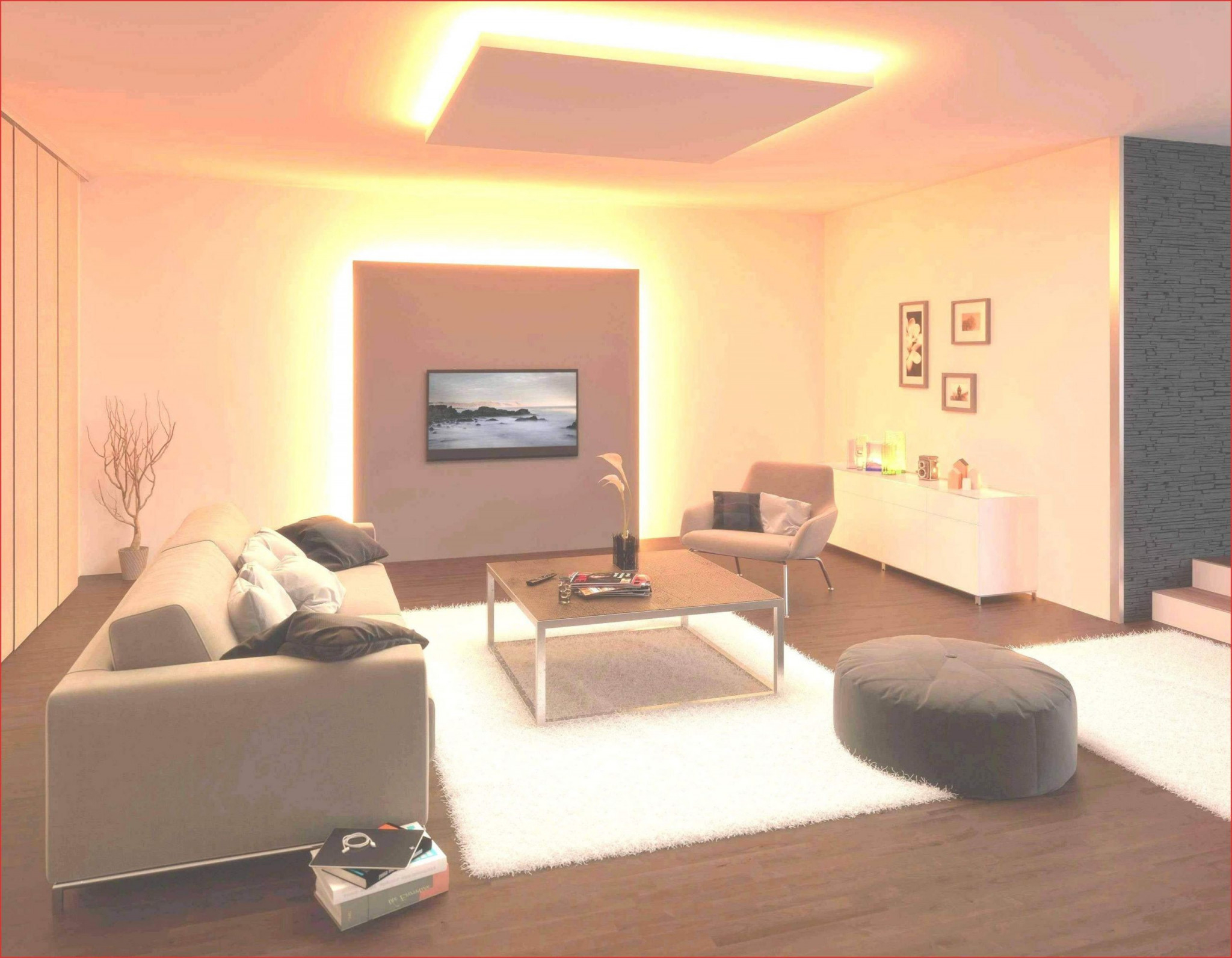 29 Frisch Led Deckenleuchte Wohnzimmer Neu  Wohnzimmer Frisch von Deckenlampe Für Großes Wohnzimmer Photo