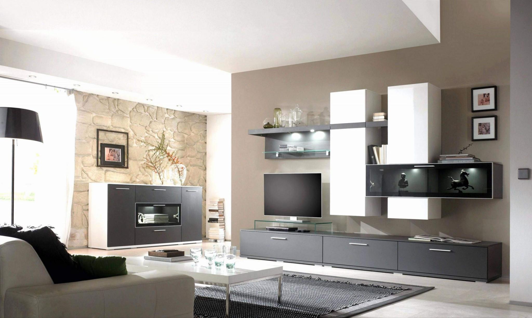 29 Inspirierend Wandfarbe Für Wohnzimmer Luxus  Wohnzimmer von Moderne Wandfarbe Wohnzimmer Photo