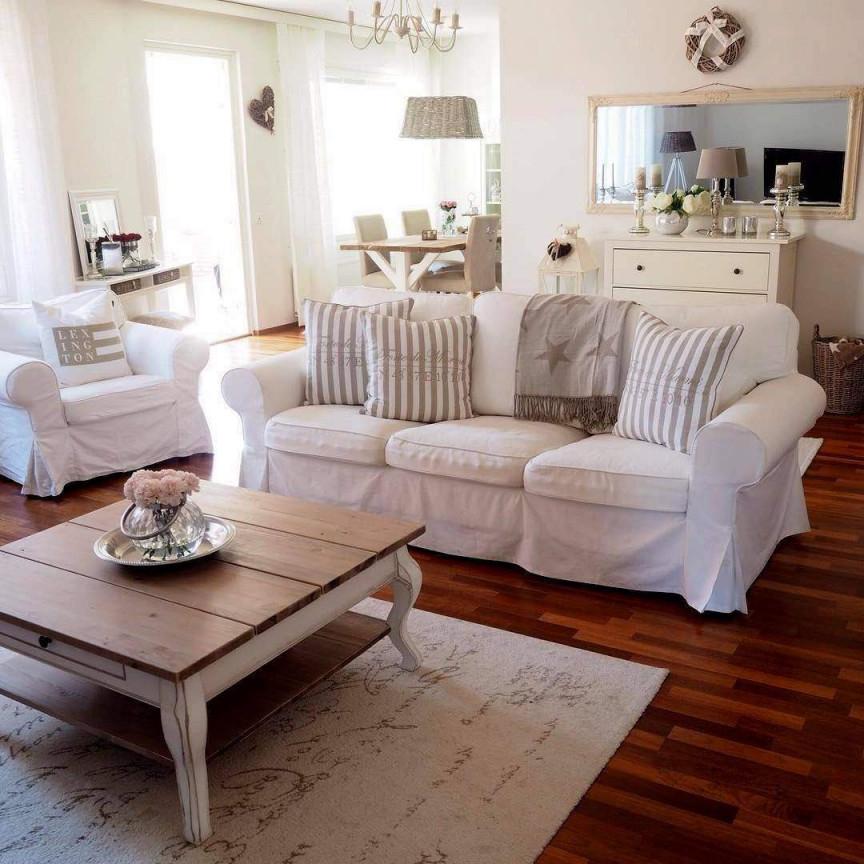 30 Elegant Gemütliche Wohnzimmer Inspirierend  Wohnzimmer von Gemütliches Wohnzimmer Bilder Bild