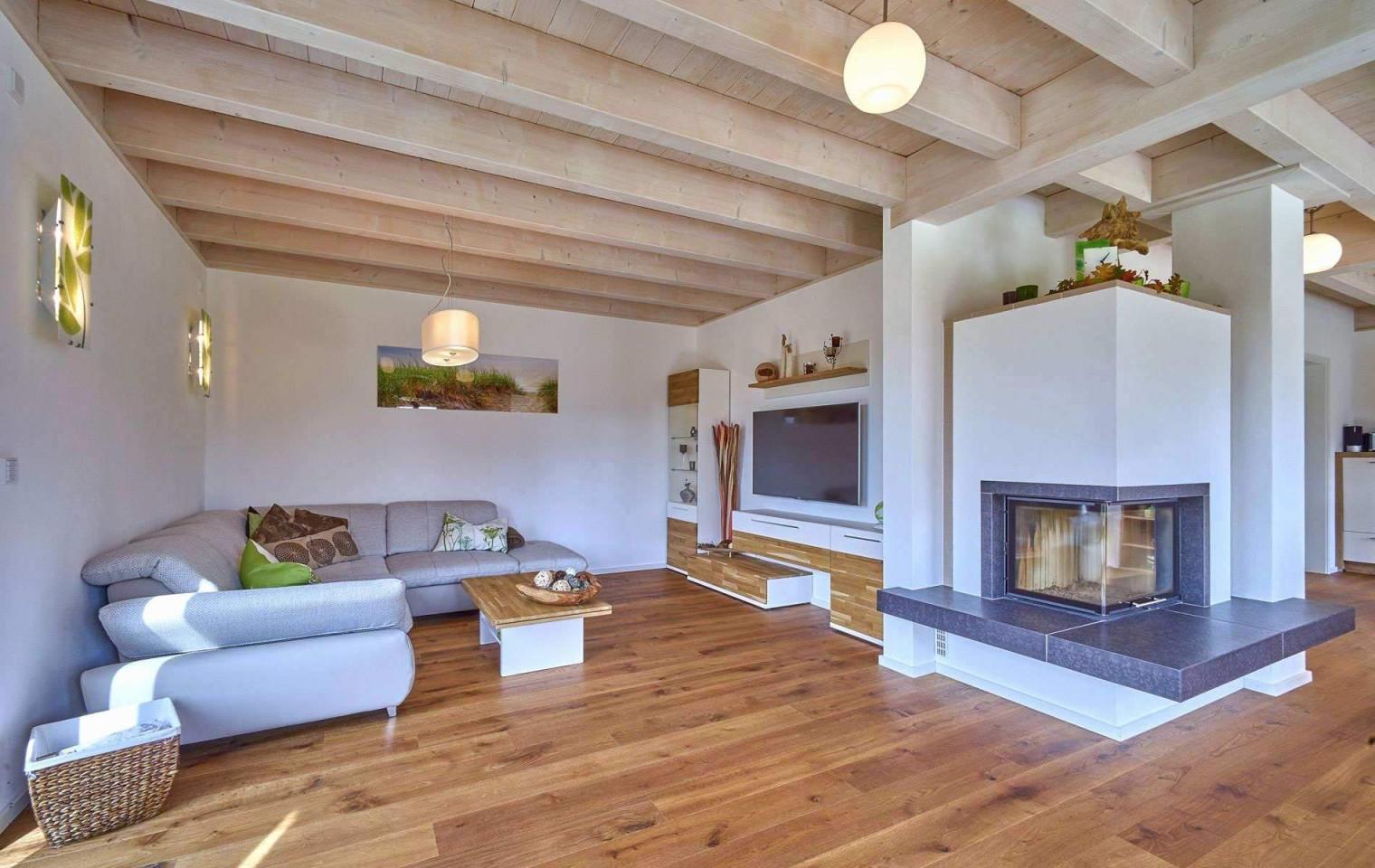 30 Inspirierend Wohnzimmer Rustikal Modern Einzigartig von Rustikale Moderne Wohnzimmer Photo