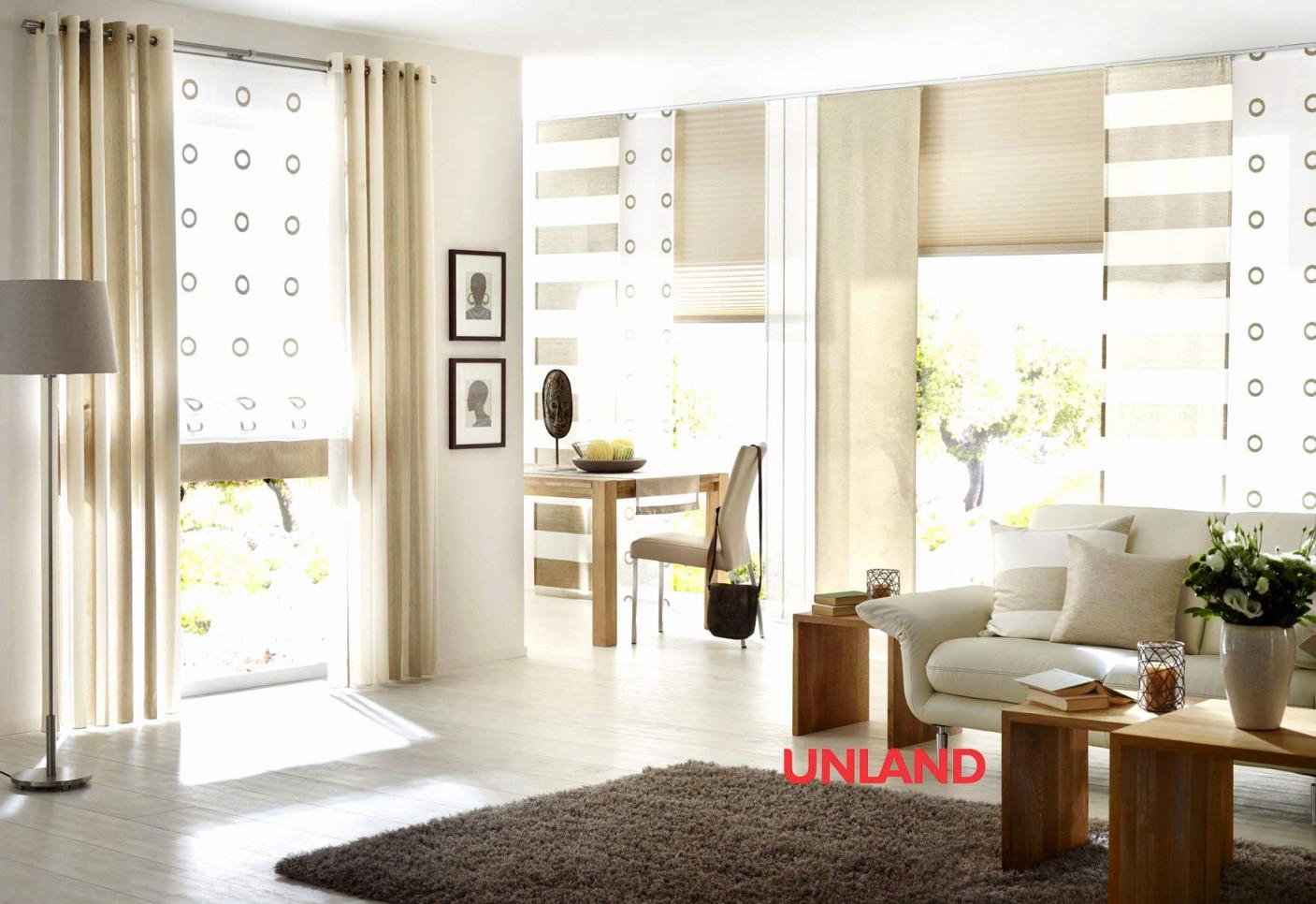 32 Einzigartig Gardinen Wohnzimmer Modern Ideen Schön von Vorhänge Wohnzimmer Ideen Photo