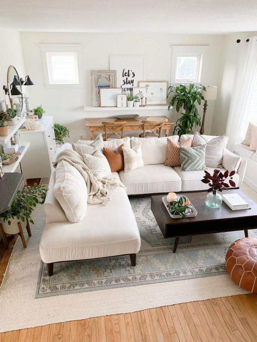 33 Awesome Small Space Wohnzimmer Dekor Ideen In 2020 von Wohnzimmer Platzsparend Einrichten Photo