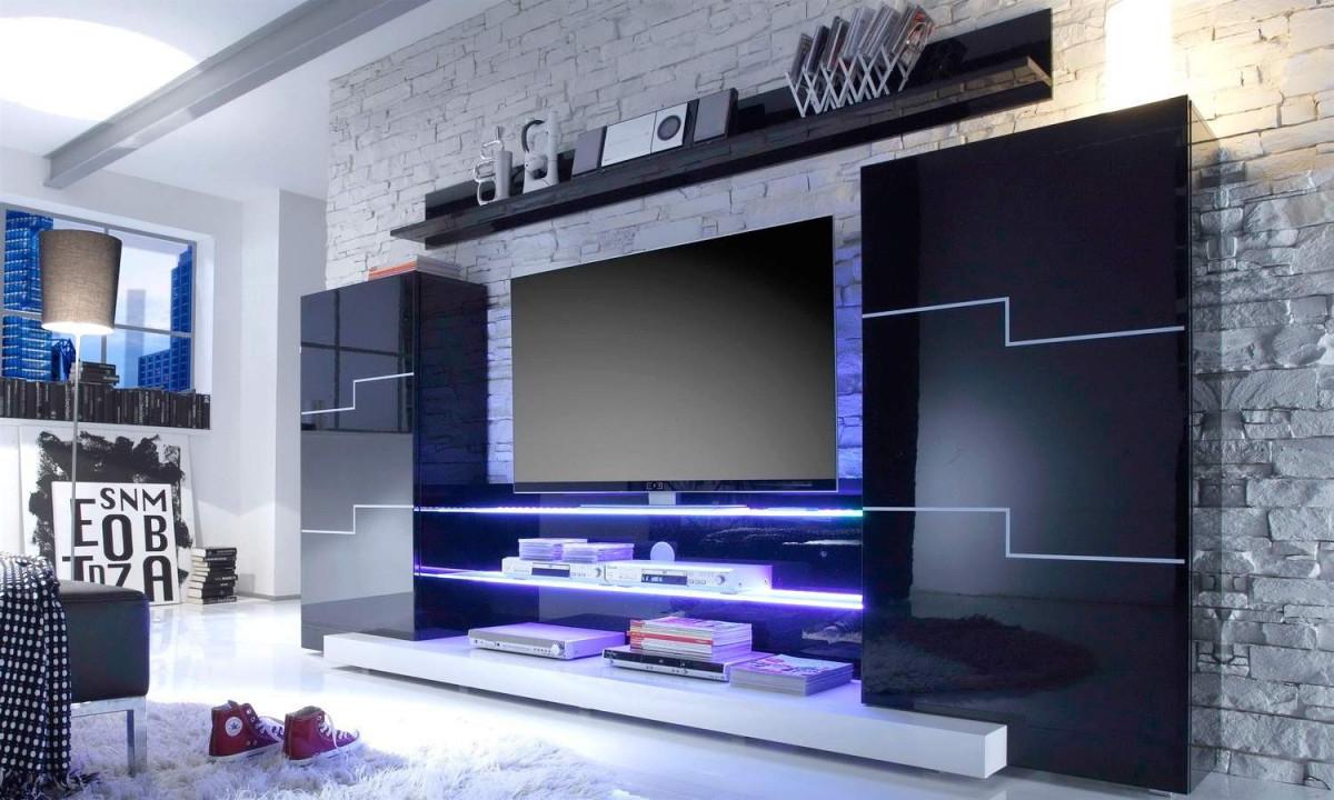 33 Elegant Wohnzimmer Schränke Frisch  Wohnzimmer Frisch von Moderne Schränke Für Wohnzimmer Bild