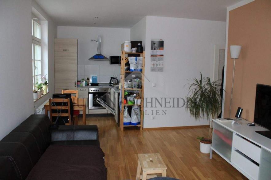 33 Frisch Küche Und Wohnzimmer In Einem Kleinen Raum Elegant von Kleines Wohnzimmer Mit Küche Einrichten Bild