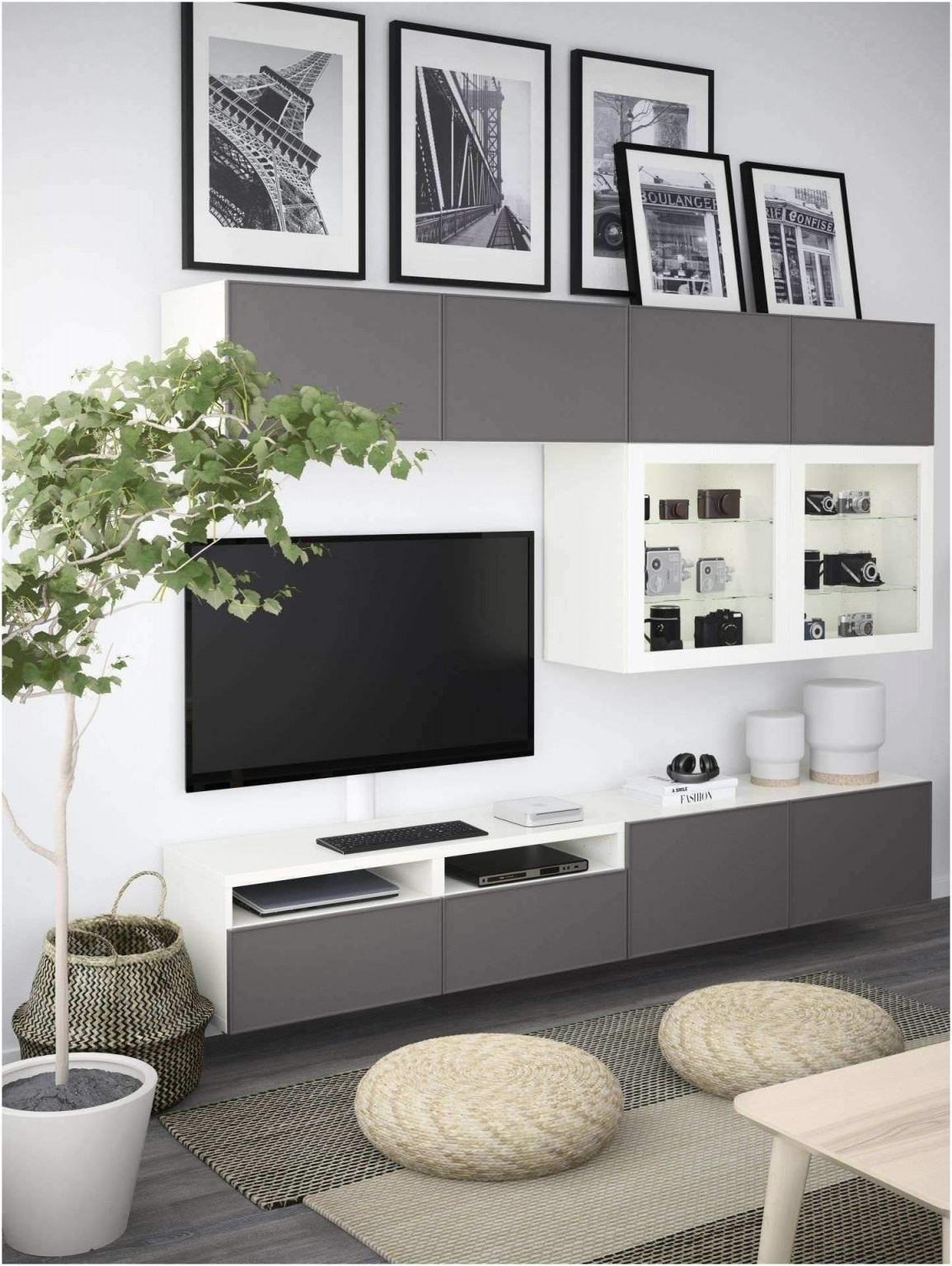 35 Genial Kleines Wohnzimmer Einrichten Ikea Luxus von Kleines Wohnzimmer Gestalten Photo