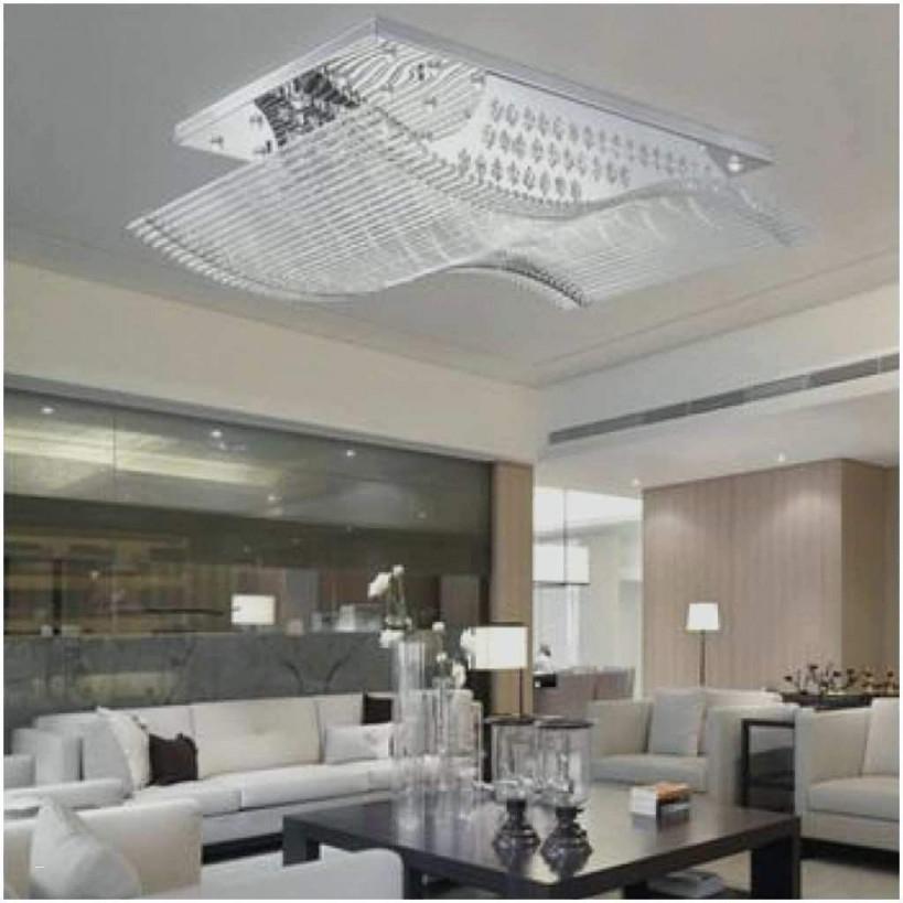 35 Luxus Wohnzimmer Deckenleuchte Modern Reizend von Moderne Led Deckenlampe Wohnzimmer Bild