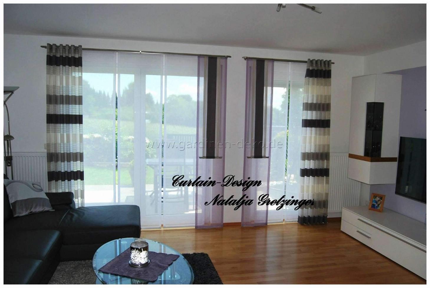 36 Frisch Wohnzimmer Gardinen Mit Balkontür Inspirierend von Gardinen Fürs Wohnzimmer Bild
