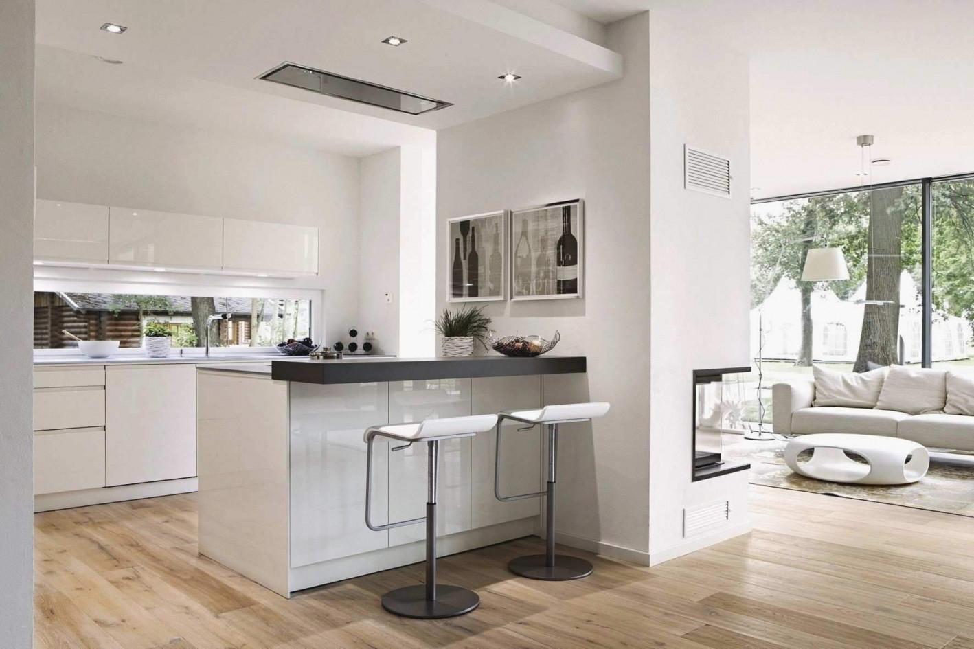 37 Frisch Offene Küche Esszimmer Wohnzimmer Luxus von Wohnzimmer Mit Offener Küche Bilder Bild