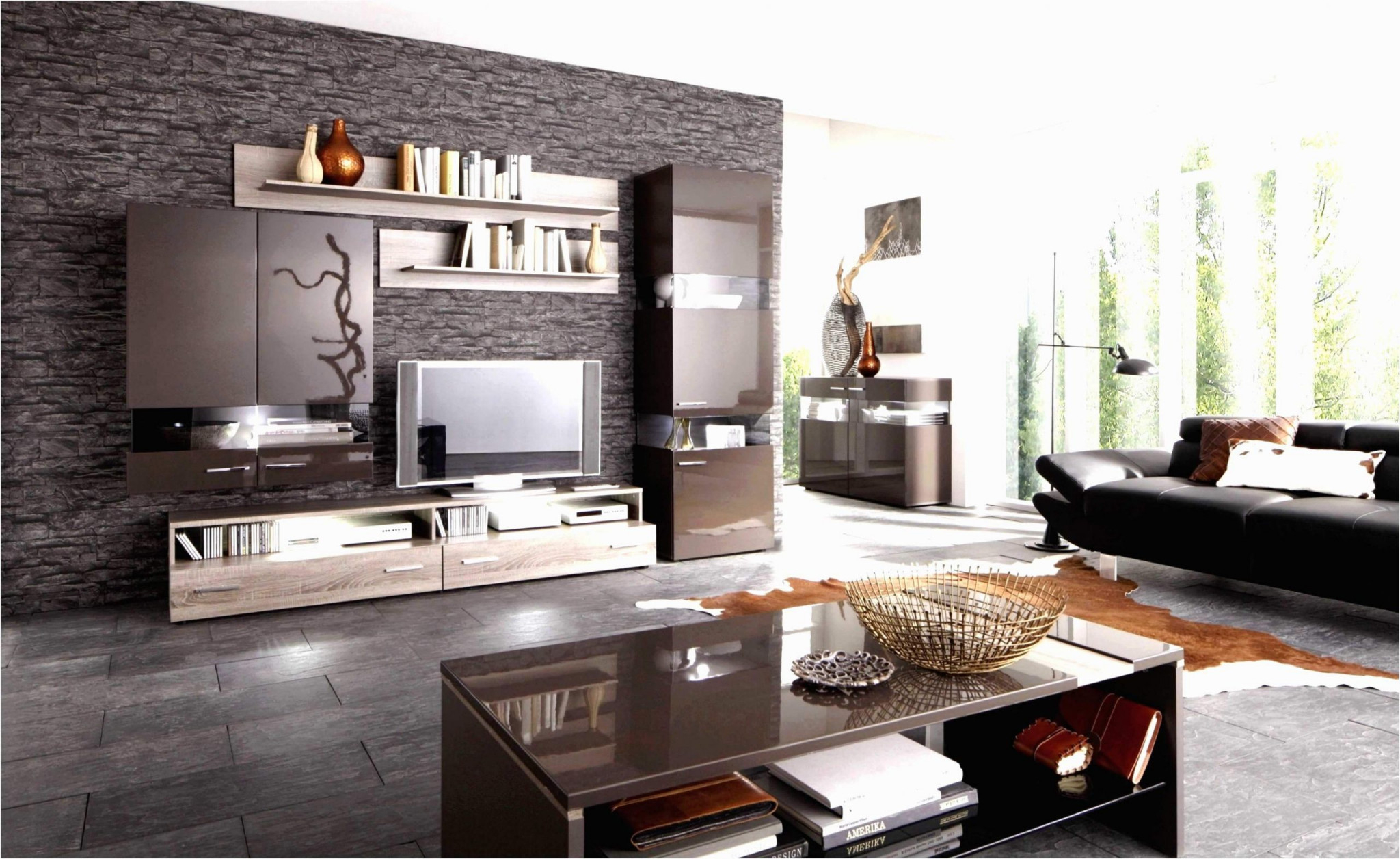 37 Inspirierend Fototapete Wohnzimmer 3D Das Beste Von von 3D Tapeten 3D Effekt Wohnzimmer Bild