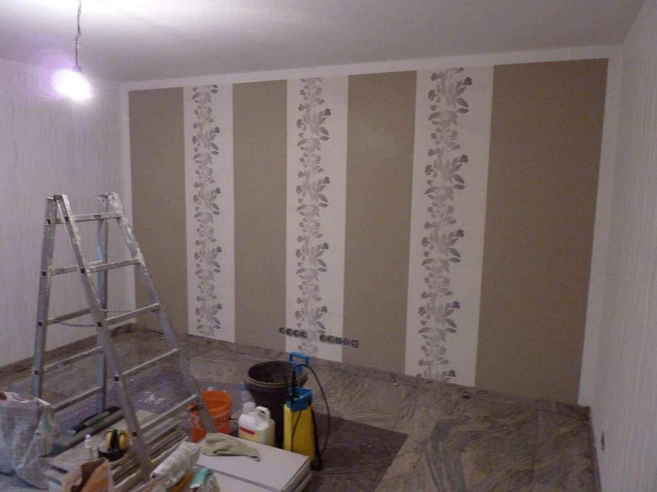 37 Luxus Tapeten Kombinationen Wohnzimmer Reizend von Tapeten Kombinationen Wohnzimmer Photo