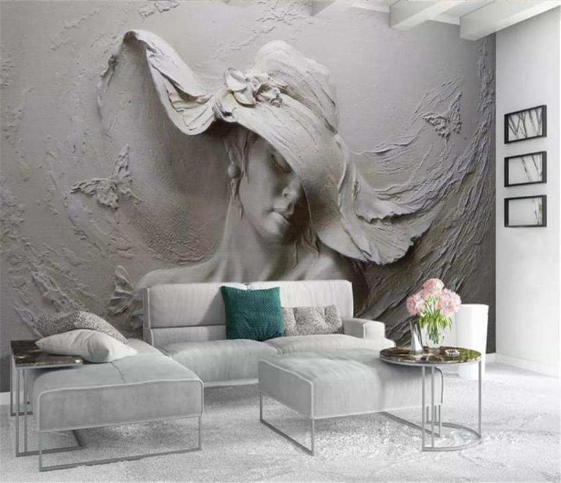 3D Tapeten Wohnzimmer Inspirierend 3D Tapete 3D von Tapeten Bilder Wohnzimmer Photo