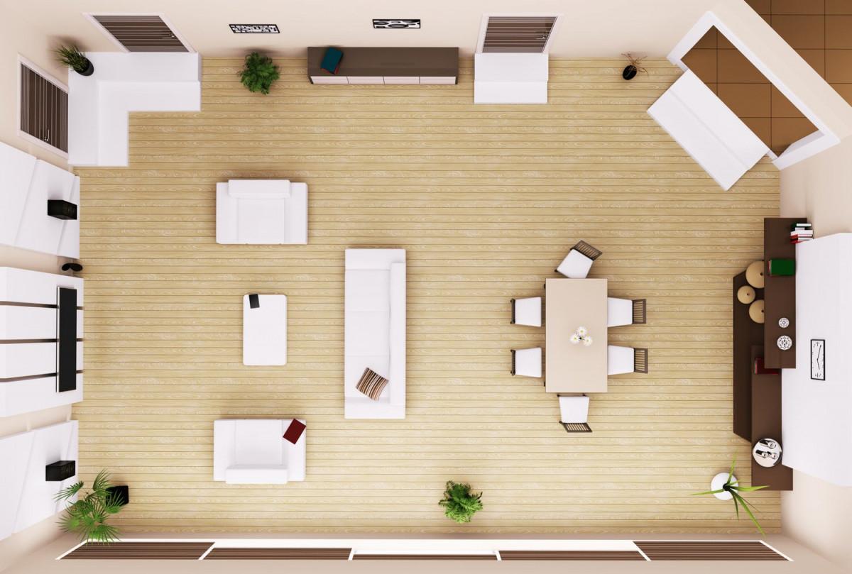 3Draumplaner Einrichtung Am Computer Planen  Zuhause Bei Sam® von Wohnzimmer Einrichten 3D Photo