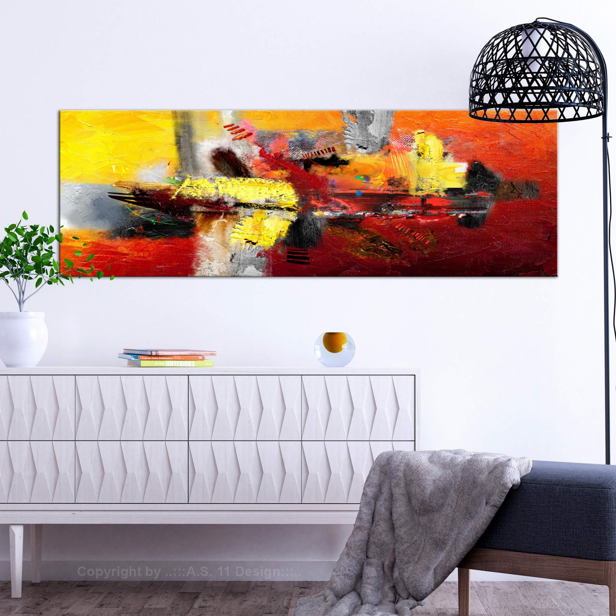 40 Elegant Bilder Wohnzimmer Abstrakt Schön  Wohnzimmer Frisch von Wohnzimmer Bilder Abstrakt Bild