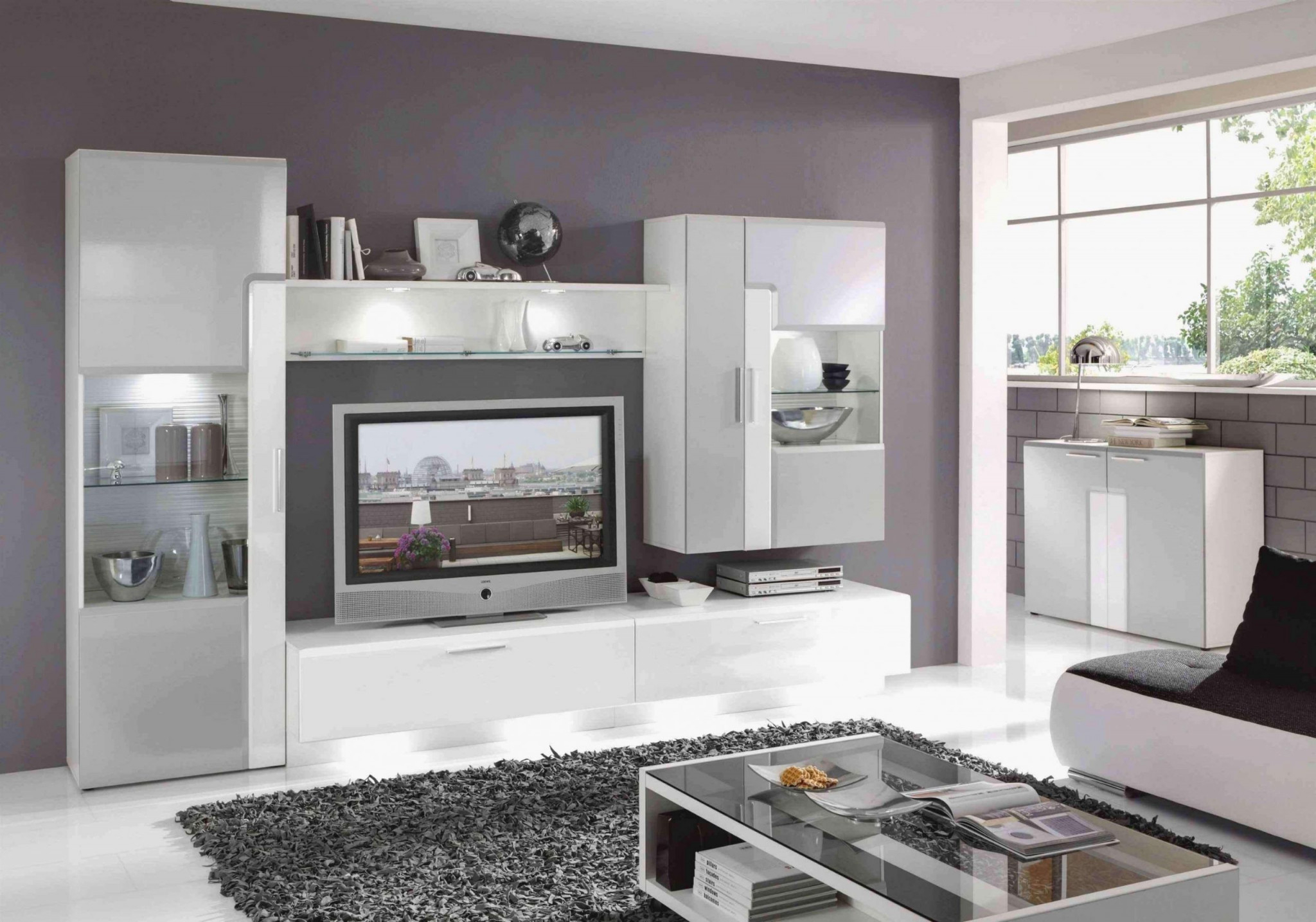 40 Inspirierend Großes Wohnzimmer Einrichten Genial von Wohnzimmer Gestalten Grau Bild
