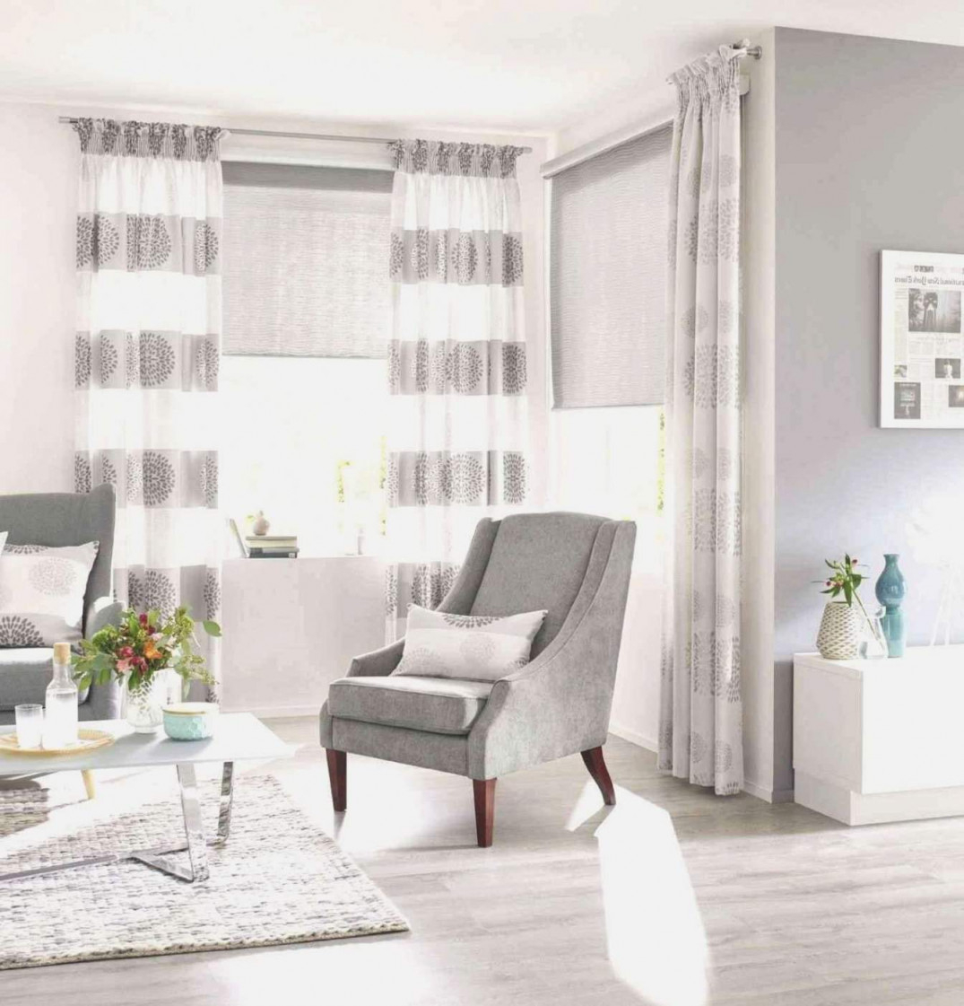 40 Schön Vorhang Ideen Wohnzimmer Einzigartig  Wohnzimmer von Schöne Gardinen Wohnzimmer Bild