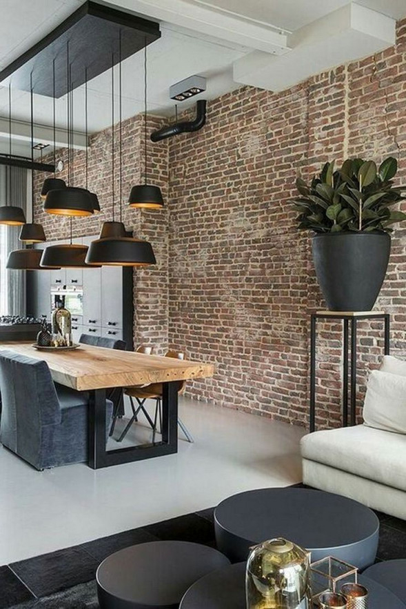 45 Schöne Rustikale Kronleuchter Dekor Ideen Für Ihr von Deko Rustikal Wohnzimmer Bild