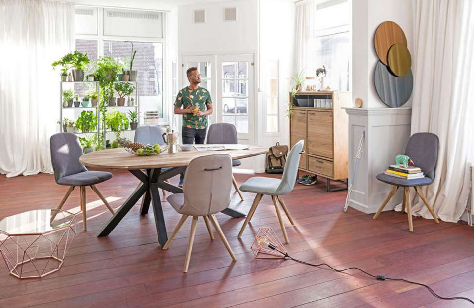 5 Tipps Wie Sie Das Wohnzimmer Kreativ Einrichten  Mainlike® von Wohnzimmer L Form Einrichten Photo
