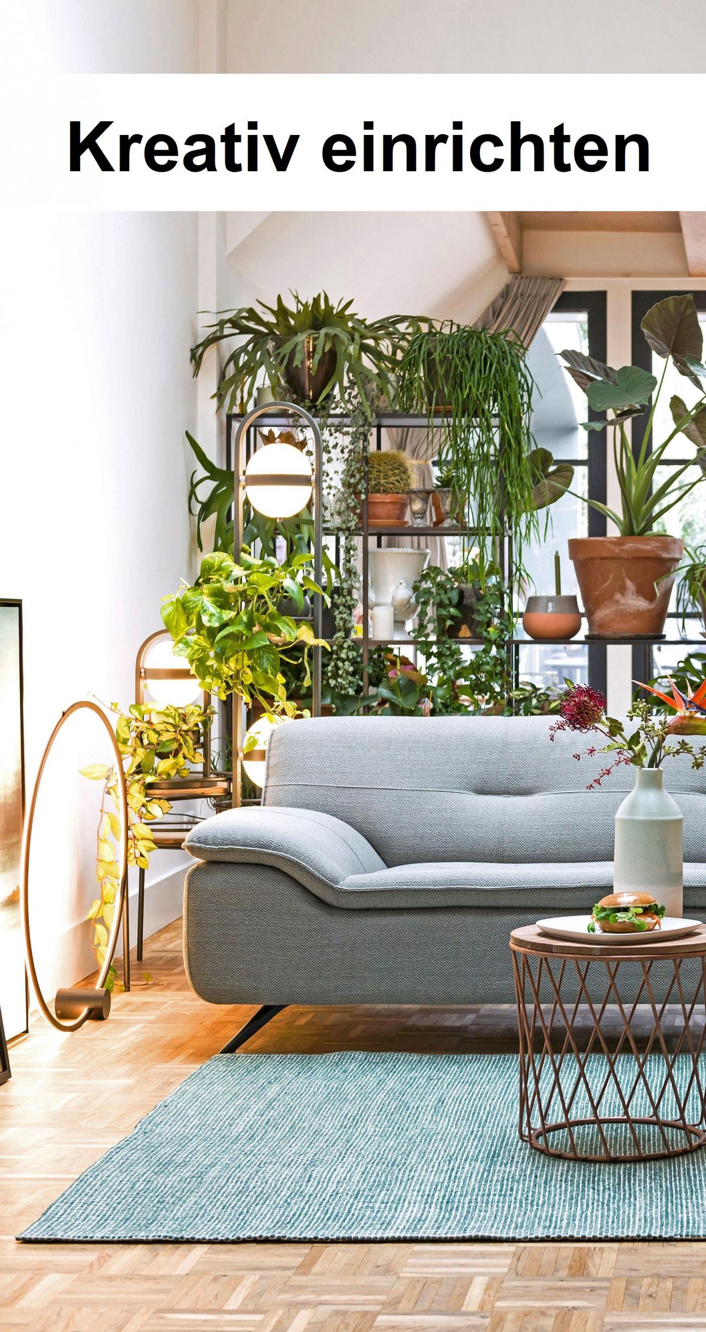 5 Tipps Wohnzimmer Kreativ Einrichten In 2020 (Mit Bildern von Wohnzimmer Kreativ Gestalten Photo