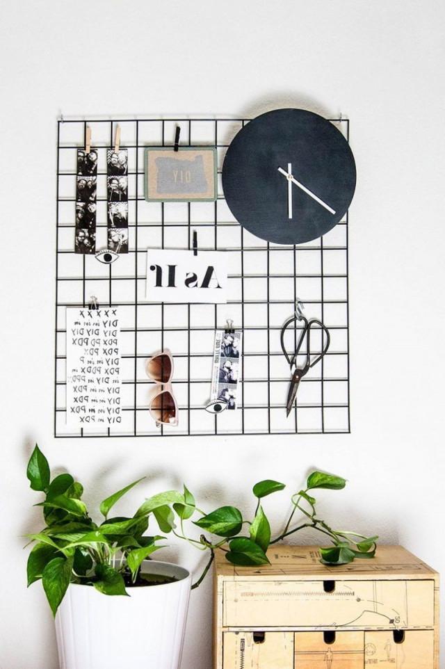 53 Minimalistische Diy Deko Ideen Für Moderne Wohnzimmer von Deko Diy Wohnzimmer Bild