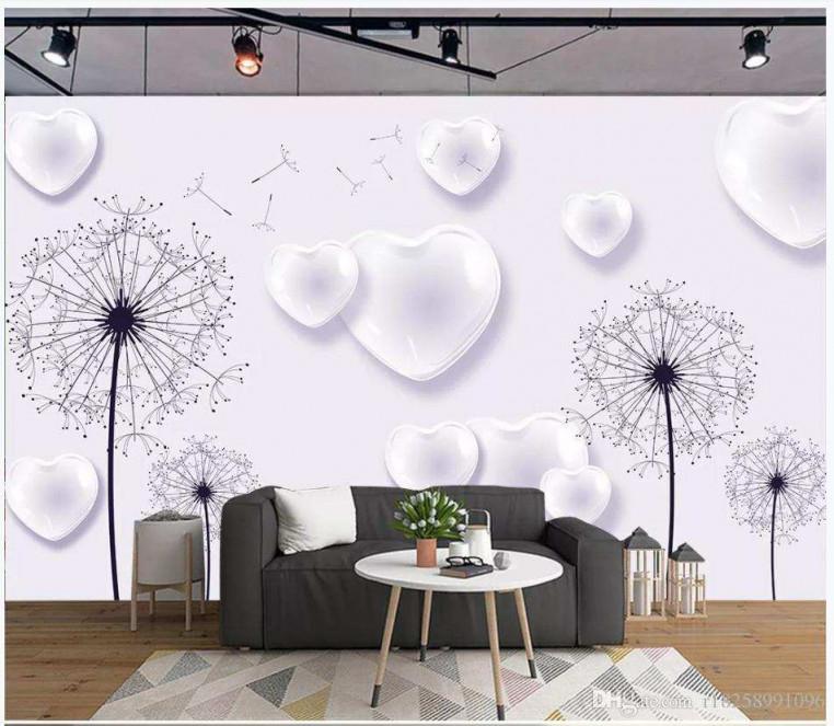 59 Genial 3D Tapeten Wohnzimmer Frisch  Tolles Wohnzimmer Ideen von Wohnzimmer 3D Tapeten Photo