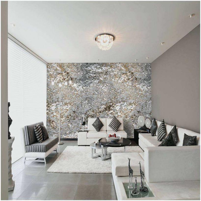 59 Reizend Muster Tapete Wohnzimmer Frisch  Tolles von Designer Tapeten Wohnzimmer Bild