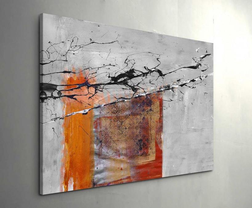 Abstrakte Bilder Acryl Elegant Abstrakt Bilder Design Von von Abstrakte Bilder Wohnzimmer Bild
