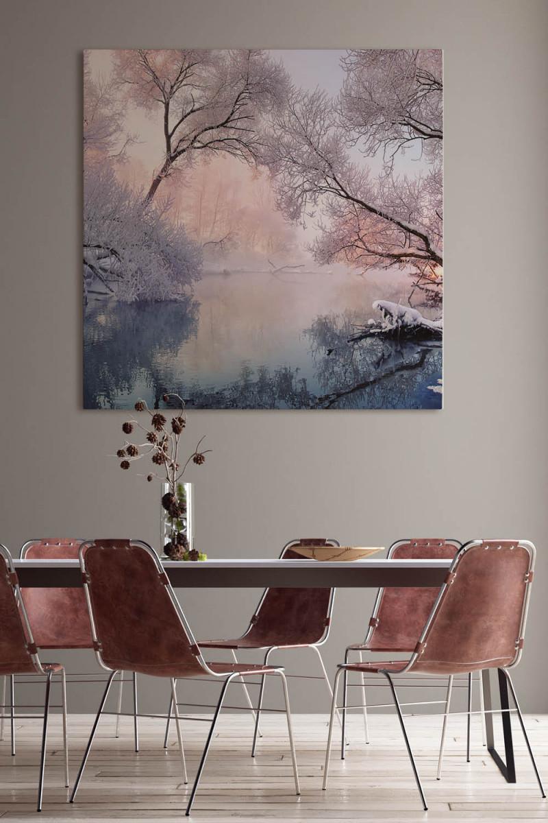 Akustikbilderschallschutzelementedesignmotivabsorber von Bilder Motive Wohnzimmer Photo